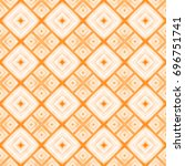 colorful pattern for... | Shutterstock . vector #696751741