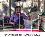 kyee chaung  myanmar   dec 29 ... | Shutterstock . vector #696894229