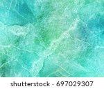 Closeup Surface Art Tone...