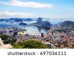 Brazil. Rio De Janeiro. Genera...