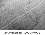 gray marble texture patterned... | Shutterstock . vector #697079971