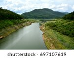 """view over the dam """"mae kuang... 