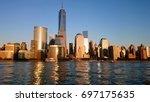Small photo of Unforgettable Manhattan view.