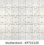 Stock photo puzzle 69721120