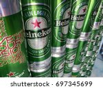 ao udom  chonburi  thailand  ... | Shutterstock . vector #697345699