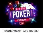 Illustration Of Casino Chips ...