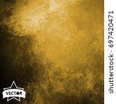 vector texture background | Shutterstock .eps vector #697420471