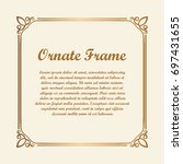 vector decorative element for...