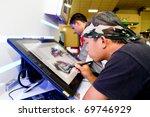 kuala lumpur  malaysia   dec 3  ... | Shutterstock . vector #69746929