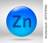 Zinc   Element Of The Periodic...