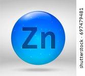 Zinc   Element Of The Periodic...
