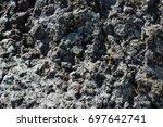 rocks | Shutterstock . vector #697642741