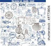 Difficult Set   Doodle   Travel
