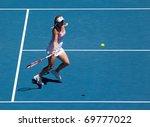 melbourne   january 23 ... | Shutterstock . vector #69777022