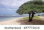 Saint Felix Beach Mauritius