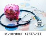 healthcare budget concept