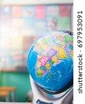 school globe   model of earth