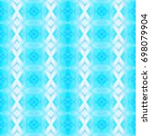seamless colorful pattern for... | Shutterstock . vector #698079904