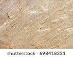 marble texture with natural... | Shutterstock . vector #698418331