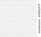 diagonal line pattern. vector... | Shutterstock .eps vector #698562979