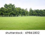green park | Shutterstock . vector #69861802
