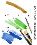 art background | Shutterstock . vector #69872725