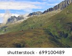Small photo of mountain chain suisse