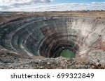 Career Kimberlite Diamond Pipe...