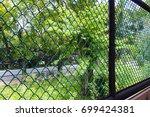 exit park  | Shutterstock . vector #699424381