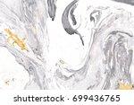 Pastel Marble Background. Ink...
