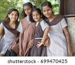 amravati  maharashtra  india  ...   Shutterstock . vector #699470425