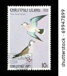 Christmas Island   Circa 1977 ...