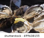 Small photo of Oyster tasting, Aix Island