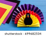 making souvenir for...   Shutterstock . vector #699682534
