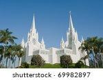San Diego California Temple ...