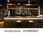 bangkok   thailand august 20 ... | Shutterstock . vector #699880867