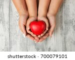 love  family concept. close up... | Shutterstock . vector #700079101