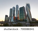 moscow russia  july 21  2017 ... | Shutterstock . vector #700088341