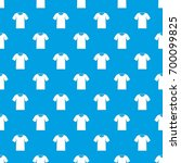 tshirt pattern repeat seamless... | Shutterstock .eps vector #700099825