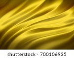gold material background  shiny ... | Shutterstock . vector #700106935
