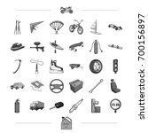 components  business  tradeand... | Shutterstock .eps vector #700156897
