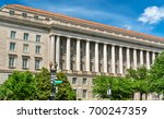 the internal revenue service... | Shutterstock . vector #700247359