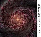 Whirlpool Galaxy  M51....