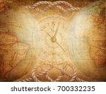 adventure stories background.... | Shutterstock . vector #700332235