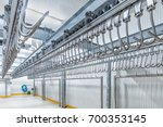 cold storage | Shutterstock . vector #700353145