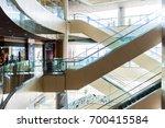 kaohsiung taiwan   july 31 ... | Shutterstock . vector #700415584