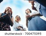 minsk  belarus.august 5  2017...   Shutterstock . vector #700475395