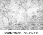 abstract halftone texture.... | Shutterstock . vector #700542541