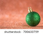 christmas and new year... | Shutterstock . vector #700633759