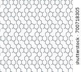 ornament geometric pattern  ... | Shutterstock .eps vector #700718305